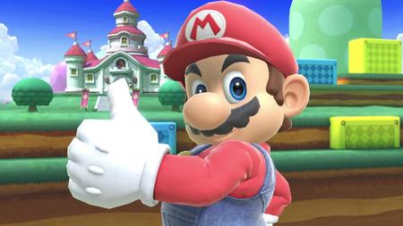 Guía Super Smash Bros. Ultimate: todos los movimientos y trucos de Mario