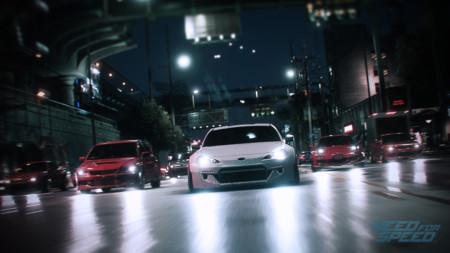 Ghost Games ya está desarrollando un nuevo Need for Speed para 2017