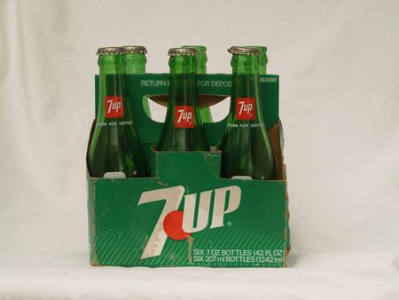 El extraño ingrediente que en sus inicios contenía el 7-UP