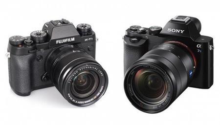 El mercado fotográfico podría estar recuperándose: las ventas de Olympus, Sony y Fujifilm mejoran