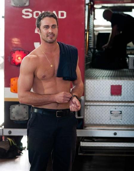 El bombero apagafuegos