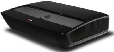 LG Hecto, proyector láser de tiro corto para grandes diagonales