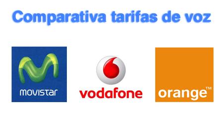 Comparativa de tarifas de voz para empresas
