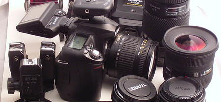 Tres accesorios fundamentales para tus inicios en la fotografía