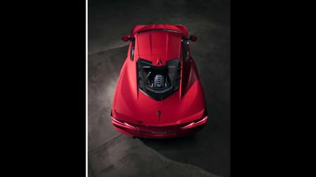 Chevrolet Corvette 2020 3