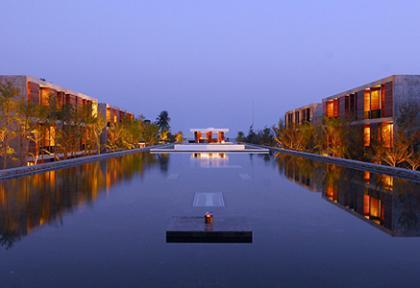 Alia Cha-Am, 7 villas con piscina privada en Tailandia
