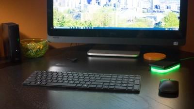 Microsoft Designer Bluetooth Desktop, un combo teclado-mouse premium para el escritorio