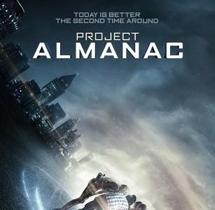 'Project Almanac', tráiler y cartel de la película de viajes en el tiempo producida por Michael Bay
