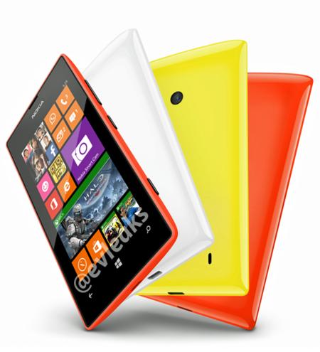 Nokia Lumia 525, se filtra una imagen que nos confirma su existencia