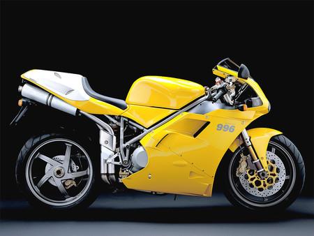 Ducati 996 1