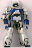 HRP-2m, robot con Linux