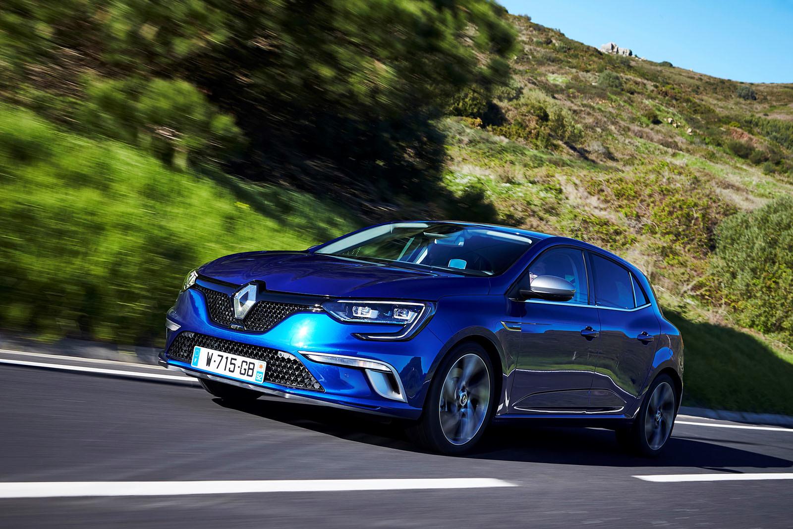 Foto de Renault Mégane 2016 (presentación) (66/97)