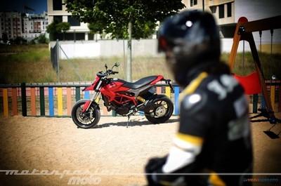 Promociones Ducati para 2014. ¡Todo al rojo!