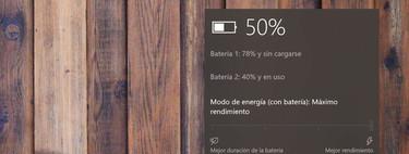 Así puedes activar la nueva configuración de Edge para que el navegador consuma menos batería cuando abres múltiples pestañas