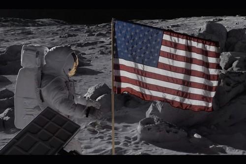 'For All Mankind': la serie sobre el alunizaje en la luna que nos dice mucho del futuro servicio Apple TV+