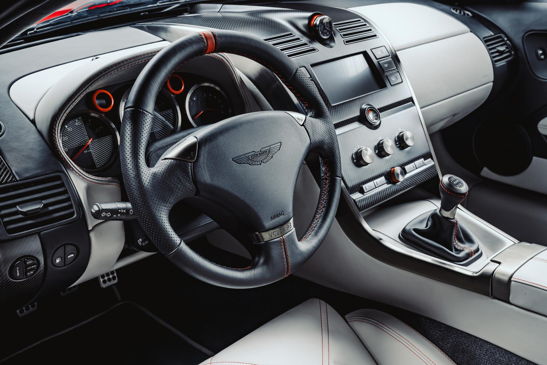 Foto de Aston Martin Vanquish Callum 25 by R-Reforged (12/19)