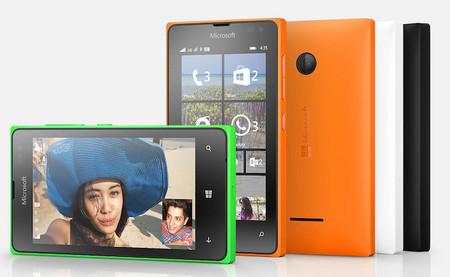 Microsoft Lumia 435 y Lumia 532, los nuevos integrantes de la gama baja en Windows Phone