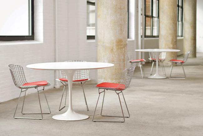 Proyecto minue: sillas - diamond