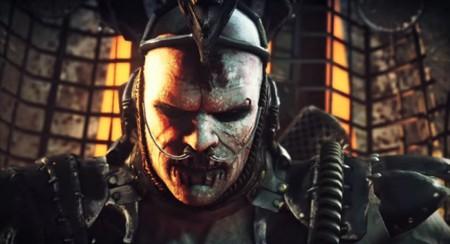 Sin piedad, descripción gráfica en el nuevo trailer de Mad Max