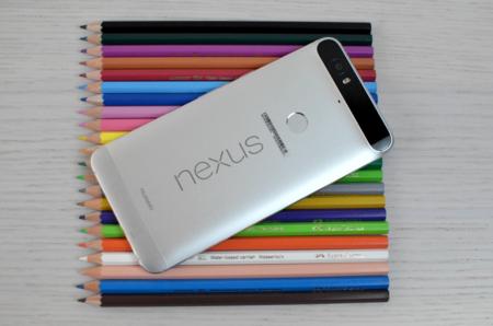 Huawei Google Nexus 6P por 335 euros y envío gratis