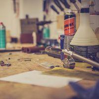 Ofertas en herramientas de mano y eléctricas Bosch, Stanley o Dremel profesionales o para bricolaje casero disponibles en Amazon