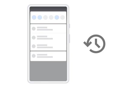 Cómo activar el historial de notificaciones de Android 11