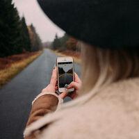 Así también puedes ganar privacidad: modificando o eliminando los datos EXIF de las fotos con estas apps para iOS y Android