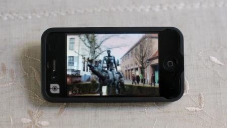 Scubo 3D fotos 2