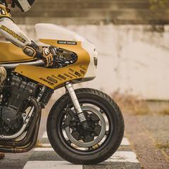 Foto 6 de 12 de la galería colonel-butterscotch-una-moto-creada-a-partir-de-otras-motos en Motorpasion Moto