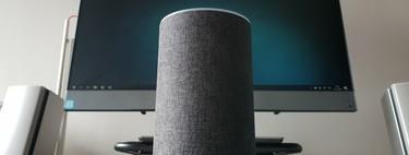 Amazon Echo: todo lo que puedes hacer y cómo configurarlo