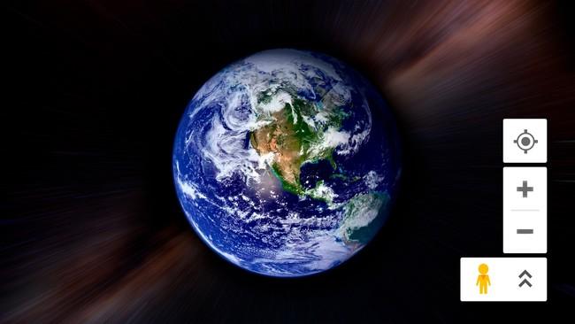 Hyperlapse Around The World