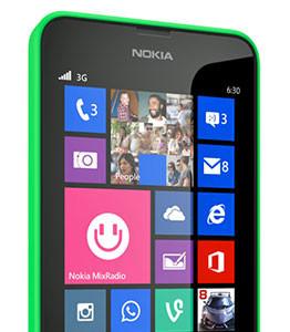 Nokia Lumia 630 se adelanta extraoficialmente al lanzamiento de mañana