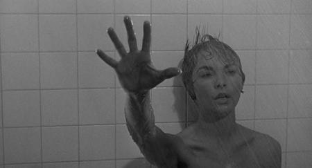 Alfred Hitchcock: 'Psicosis', el terror