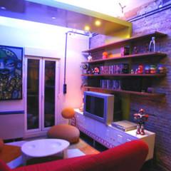 Foto 6 de 11 de la galería loft-cifi en Decoesfera