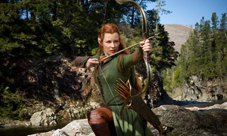 Taquilla USA: El hobbit sigue triunfando