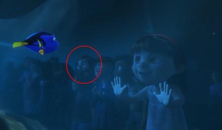 Pixar nos descubre sus mejores 'easter eggs': así se conectan todas sus películas