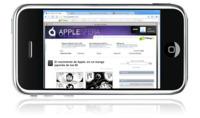 """¿Permitirá Apple una """"guerra de navegadores"""" en el iPhone?"""