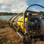 La UPB trabaja en un proyecto para crear un submarino de exploración profunda hecho en Colombia