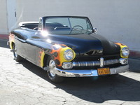 """A subasta el 1949 Mercury tuneado de """"Grease"""""""