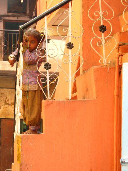 Foto de Caminos de la India: Delhi (4/14)