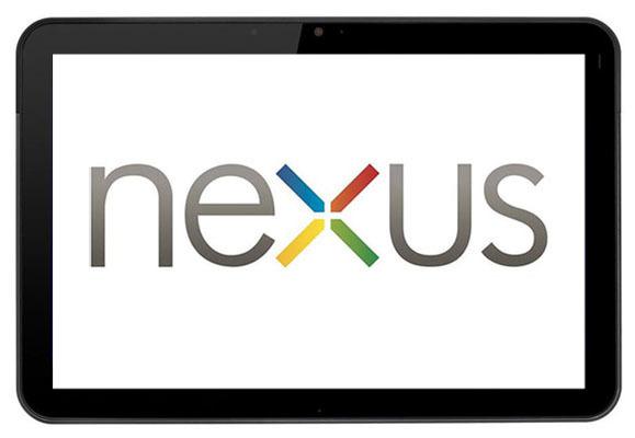 Google Nexus Tab