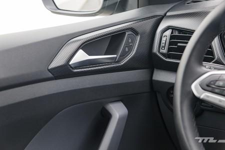 Volkswagen T Cross 2019 Prueba 034