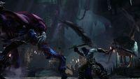'Darksiders II' formará parte del catálogo inicial de Wii U
