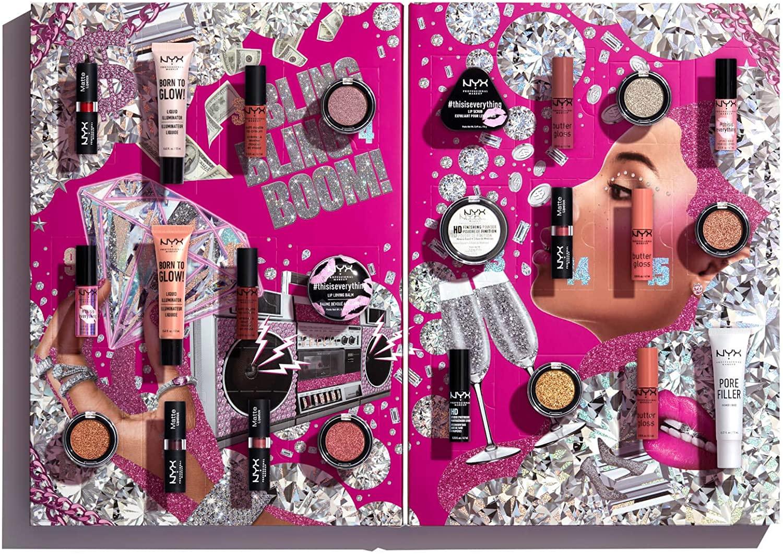 NYX Professional Makeup Calendario de Adviento