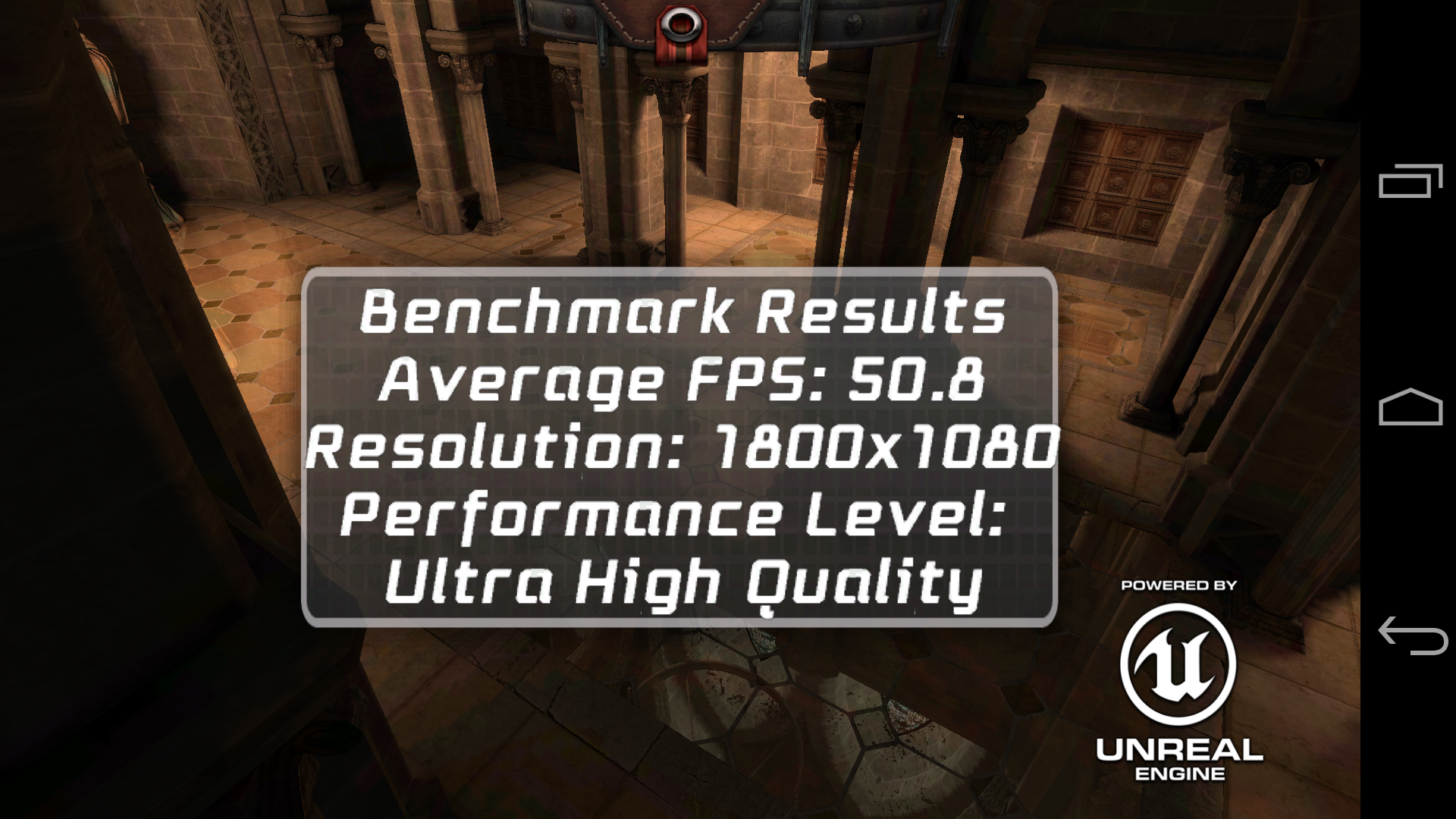 Foto de Benchmarks Nexus 5 Android 4.4.4 (23/37)
