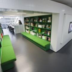 Foto 3 de 19 de la galería espacios-para-trabajar-langland en Decoesfera