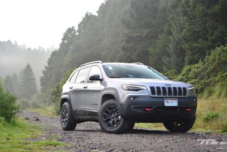 Jeep Cherokee 2019 a prueba: Las dos caras del mismo SUV