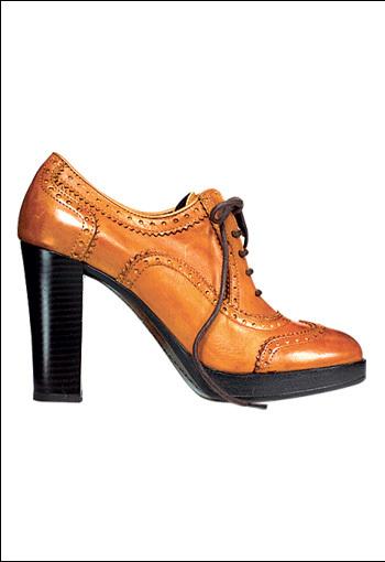 Foto de Los botines, el calzado must have de esta temporada (5/10)