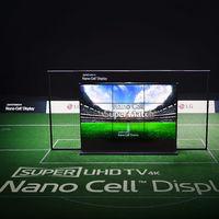 La tecnología Nano Cell explicada paso a paso