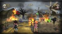 'Zombie Panic in Wonderland' disponible en Europa. Tráiler de lanzamiento incluido